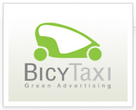 BicyTaxi &#8211; Pedicab / Rickshaw and Pedicab Advertising / Promotions
